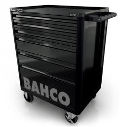 Wózek narzędziowy Bahco z zestawem narzędzi 214 cz. Bahco 1472K6BKFF7SD