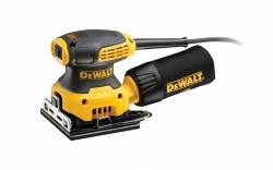 Szlifierka oscylacyjna DeWALT DWE6411 230W