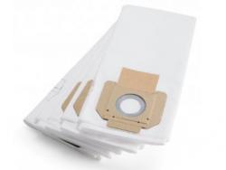 Worki filtracyjne z polaru Flex 385093, vc21, 5 szt.