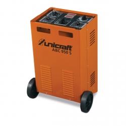 Profesjonalny prostownik z funkcja rozruchu Unicraft ABC 950 S 12/24V