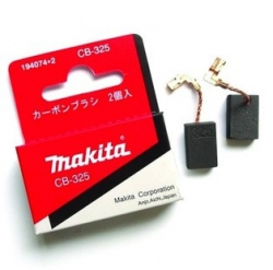 Szczotki węglowe Makita CB-325 do szlifierek 9557/8HN