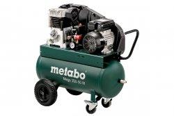 Kompresor sprężarka tłokowa Metabo MEGA 350-50 W