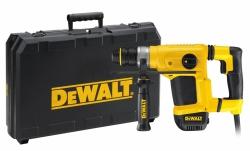 Młot kujący DeWALT D25430K SDS-Plus, klasy 4 kg, 4,2J, 1000 W