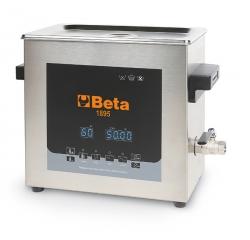 Myjka ultradźwiękowa z funkcją degas BETA 1895/6