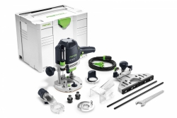Frezarka górnowrzecionowa Festool OF 1400 EBQ-Plus 574341