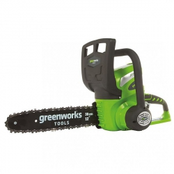 Akumulatorowa pilarka Greenworks 40V (G40CS30) GR20117