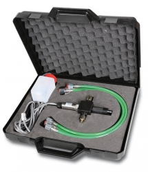Zestaw akcesoriów do pomiaru wysokiego ciśnienia z próbnikiem BETA 1464AP