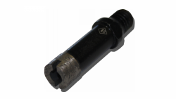 Zapasowe wiertło otwornica RUBI MINIGRES na mokro Ø 14mm 04934