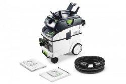 Odkurzacz przemysłowy Festool CLEANTEC CTL 36 E AC-PLANEX 575427