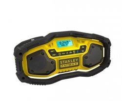 Odbiornik Radiowy Bluetooth Stanley FMC770B FM/AM 18V