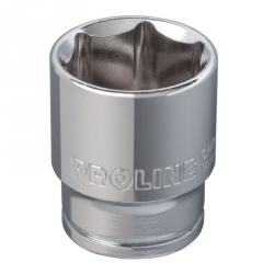 Nasadka sześciokątna Proline 18838 3/4 38mm