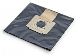 Worki foliowe na odpady z PP Flex 385107, vc21, 5 szt.