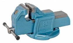 Imadło ślusarskie stałe Bison-Bial 1250 80mm