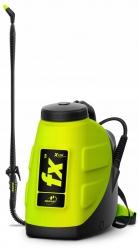 Elektryczny opryskiwacz ciśnieniowy MAROLEX FX 7