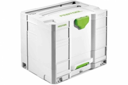 SYSTAINER T-LOC SYS-Combi 3 Festool 200118