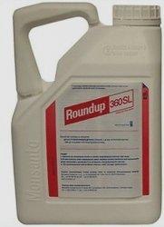 Środek chwastobójczy Roundup 360SL 5l