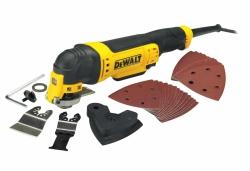 Wielofunkcyjne narzędzie oscylacyjne Multi-Tool DeWALT DWE315 300W