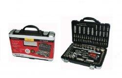 Zestaw kluczy nasadowych SCHMITH  108SZT SQN-108