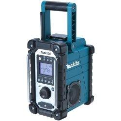 Odbiornik radiowy Makita DMR107 10,8 V - 18 V