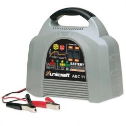 Prostownik automatyczny do akumulatorów Unicraft ABC 11 12V