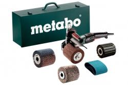 Satyniarka Metabo SE 17-200 RT Set 602259500