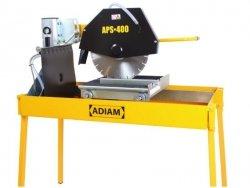 Piła stołowa ADIAM APS-400 2,2kW 400mm 400001