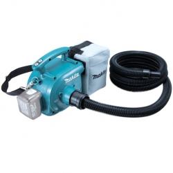 Akumulatorowa dmuchawa/odsysacz Makita BVC340Z 14,4 V