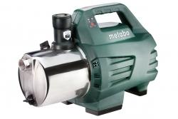 Pompa ogrodowa Metabo P 6000 Inox (600966000)