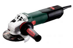 Szlifierka Kątowa Metabo W 12-125 HD 600408000