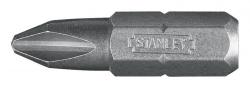 Końcówka bit phillips Stanley 1/4 2x25mm 0-68-946