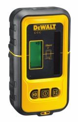 Detektor wiązki laserowej DeWalt DE0892 do Detektor wiązki laserowej do DW088K i DW089K