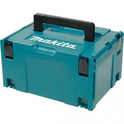 Walizka systemowa Makita MAKPAC Typ 3 821551-8