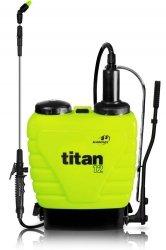 Opryskiwacz manualny plecakowy Marolex Titan 12