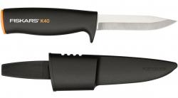 Nóż uniwersalny Fiskars K40 nr kat. 1001622