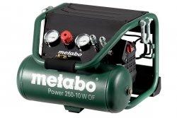 Kompresor bezolejowy Metabo Power 250-10 W OF 601544000