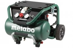 Kompresor sprężarka tłokowa bezolejowa Metabo Power 280-20 W OF