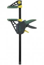 Ścisk jednoręczny Wolfcraft EHZ PRO 100-450mm 3032000