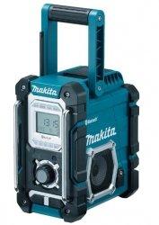 Odbiornik radiowy Makita DMR106