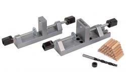 Przyrząd do połączeń kołkowych Wolfcraft - 6, 8, 10 mm