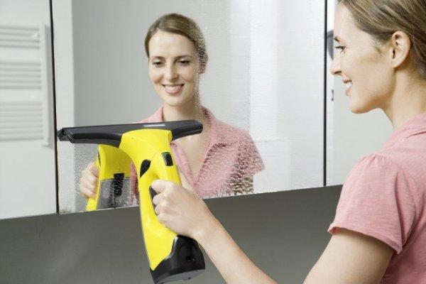 Myjka do okien Karcher WV 2 Premium