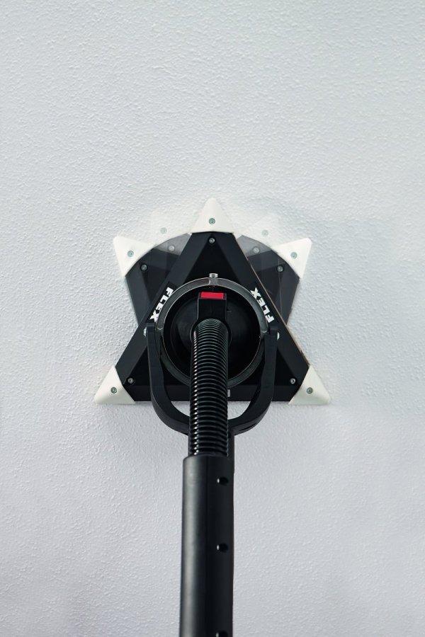Zestaw Flex 516072 szlifierka przegubowa WST 700VV Vario Plus 350338 + odkurzacz S44 444146
