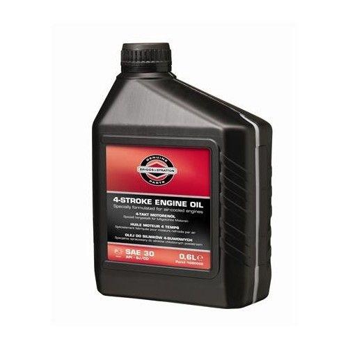 Briggs&Stratton olej SAE-30 do silników 4 -suwowych 0,6 L