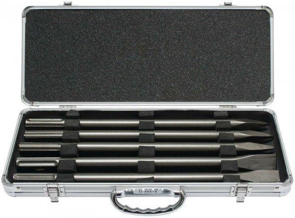 Zestaw dłut Makita SDS-MAX OPK. 5SZT. D-40618