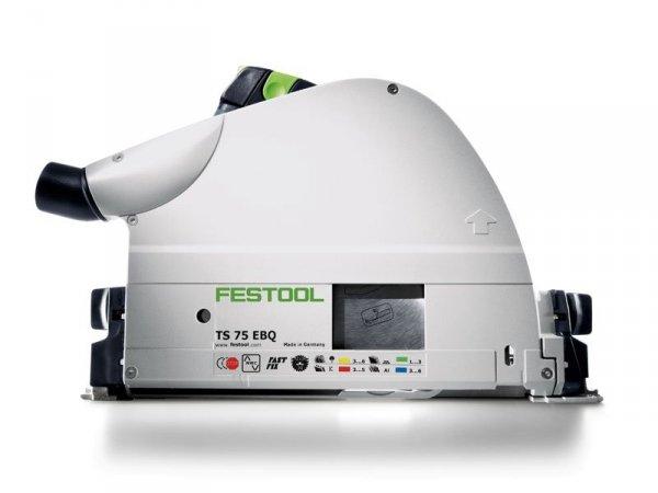 Zagłębiarka Festool TS 75 EBQ-Plus-FS 561512