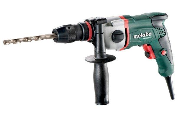 Metabo Wiertarka z elektroniką BE 600/13-2, 600W Futuro Top