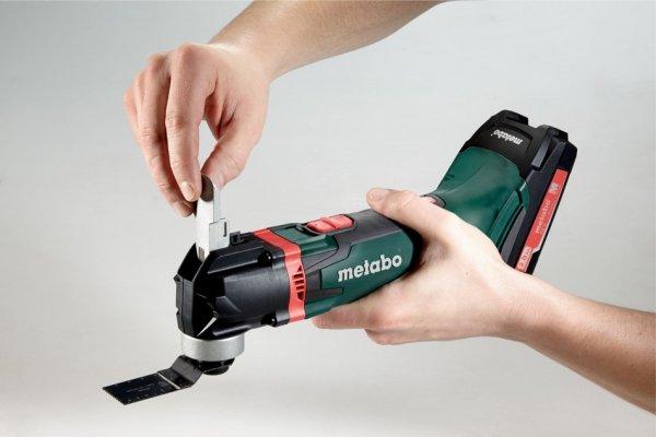 Multinarzędzie Metabo MT 18 LTX Metalock 613021840