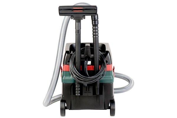 Odkurzacz przemysłowy Metabo ASR 50 L SC 1400 W 602034000
