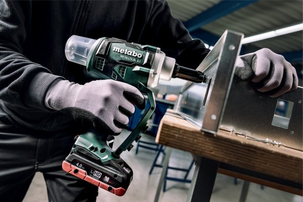 Nitownica Metabo NP 18 LTX BL 5.0 619002840