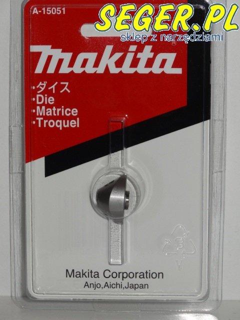 Matryca do nożyc Makita JN1601 A-15051