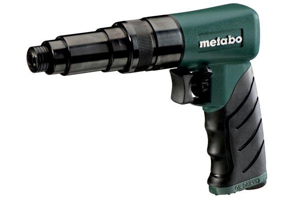 Wkrętarka pneumatyczna Metabo DS 14 604117000